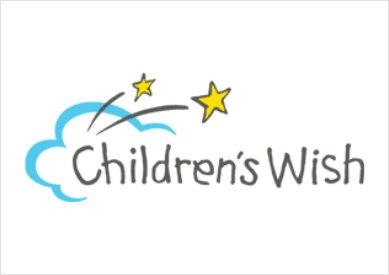 Cildren's Wish Foundation